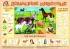Литература для педагогов ДОУ «Домашние животные (Плакат)»