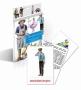 Литература для педагогов ДОУ «Профессии (карточки)»