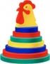 Пирамидка-Петушок(заказ от 3 штук)