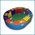 Детские мягкие модули Дидактический набор