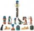 Древний Египет(12шт,мелкие 4-7см)