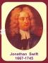 Стенд Jonathan Swift