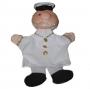 Кукла «Капитан»