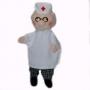 Кукла «Айболит»