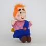 Кукла «Карлсон»