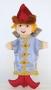 Кукла «Иван Царевич»