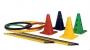 Спортивно-игровой набор №2 (24 элемента)