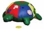 Детские мягкие модули Дидактическая игрушка «Черепаха»  Ø 70