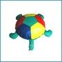 Детские мягкие модули Дидактическая черепаха под чехол