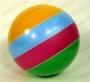 Мячи (разного размера) (125 мм)