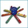 Красочное панно (коврик) или крупная мягконабивная игрушка