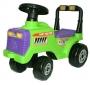 Трактор Митя (машинка-каталка)- в наличии 1шт