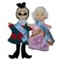Кукла «Екатерина Великая»
