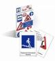 Набор карточек с изображением знаков дорожного движения (5-7)