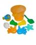 Набор для игр с песком и водой №354