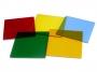 Набор для экспериментов «Набор цветных (светозащитных) стекол»