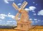 Ветряная мельница (модель)
