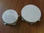 Музыкальный инструмент «бубен большой 20 см»