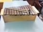 Музыкальный инструмент  «Ксилофон альт (диатонический)»