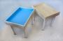 Стол-песочница для песочной терапии