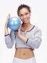Мяч игровой (премиум) 150мм