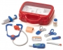 Игровой набор доктора в чемоданчике
