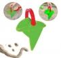 Игрушки в песочницу для песочной терапии