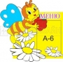 Меню Пчелка