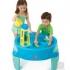 Набор для экспериментирования с водой: стол-поддон и емкости