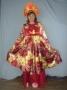 Театральный взрослый костюм «Лето красное»