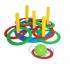 Кольцеброс (напольный) Поймай шарик