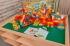 Игровой ландшафтный стол М