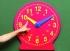 Часы магнитные демонстрационные (d=41см)