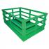 Контейнер для хранения спортинвентаря 100х70х42 см.